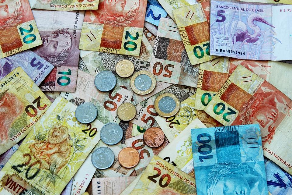 brazilská měna