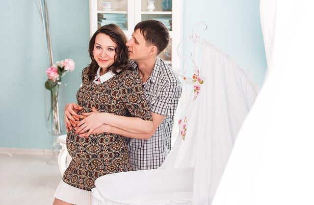 budoucí rodiče